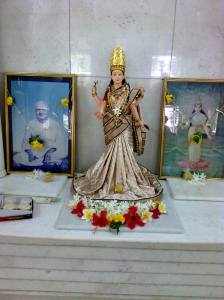 Divine Mother Mai