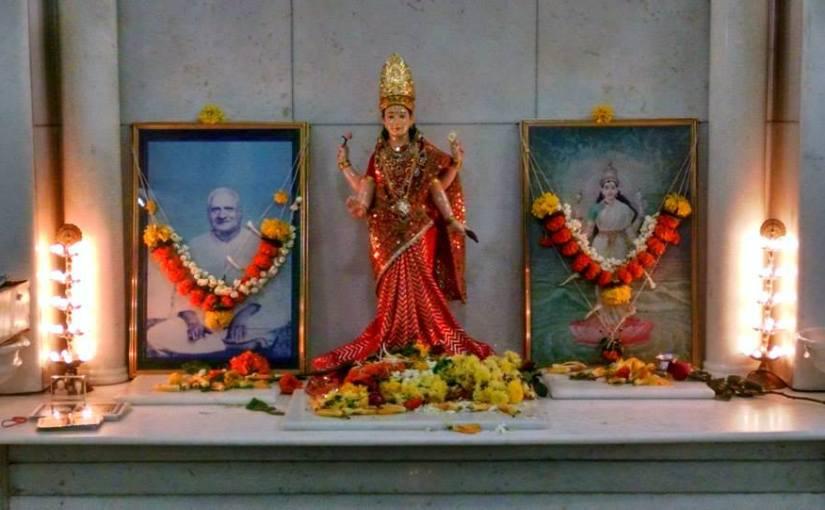 Universal Divine MotherMai