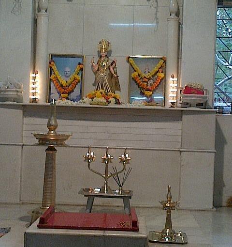 Saints born for publicgood